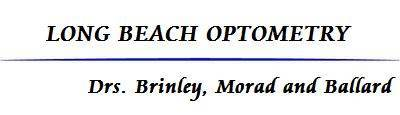 LONG BEACH OPTOMETRY    Brinley and Morad Optometry
